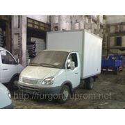 ГАЗ 3302 405 фургон, новый.