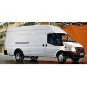 Ford Transit Van 300 LWB 2.0 TDI (100) фургон цельнометаллический