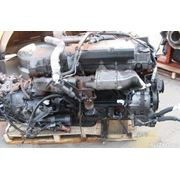 Двигатель Isuzu Forward (Исузу Форвард) 6HL1 6HK1 6HE1 6HH1 6BG1 6HB1 4BD2