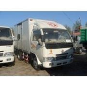 Минигрузовик DFA1063 фото