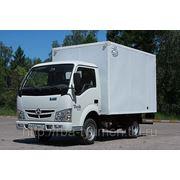 Фургон BAW 33463 Tonik
