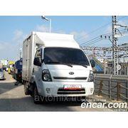 Продажа Грузового автомобиля Kia Bongo III 2012г. (термо-фургон) фото