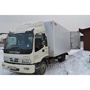 Фургон Foton BJ1093