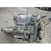 Двигатель б/у Isuzu Wizard Исузу Визард Vehicros Викрсс 4JG2TE/4JX1/4JX1-T фото