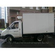 Перевозка в обычном и температурном режиме +14 t -25t по городу до 2х тонн 10 куб.м