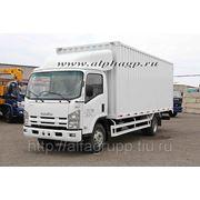 Isuzu фургон