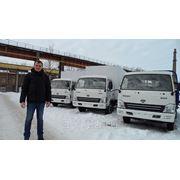 "BAW Fenix 33462 Промтоварный фургон «под европаллет» ""Купи Без Денег"" фото"