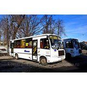 ПАЗ- 320412-04 фото