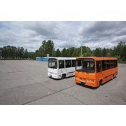 Автобус BAW Street Line 2245 фото