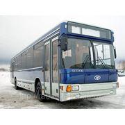 Запчасти автобус НефАЗ