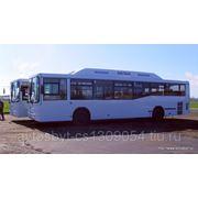 Автобус НефАЗ 5299-30-31 низкопольный фото