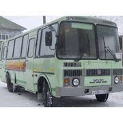 Библиобус на базе автобуса ПАЗ 4234 фото