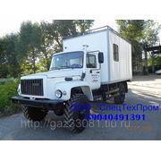 Фургоны, передвижные мастерские