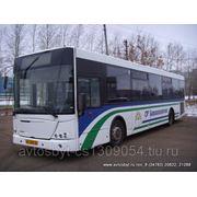 Автобус НефАЗ - VDL-52997