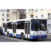 Автобус НЕФАЗ-5299-10-32 фото