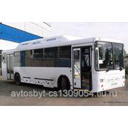 Автобус НефАЗ 5299-11-31 фото