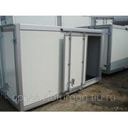 Холодильная установка HT-100 MB H фото