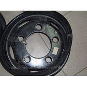 Диск колесный 5,50FX16-115 County, HD72. 52910-45002