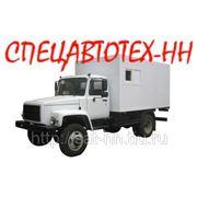 Автомастерская Земляк ГАЗ-33086