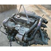 Двигатель 4XC1 4EE1T 4EC1 Isuzu Gemini (Исузу Гемини) б/у контрактный цена фото