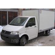 Промтоварный фургон Volkswagen Transporter (Фольксваген Транспортер)