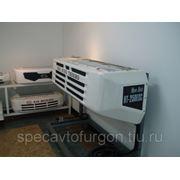 Холодильная установка HT-050 II фото