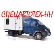 Автомастерская Валдай-Фермер ГАЗ-331063