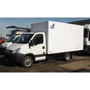 IVECO Daily 70 промтоварный фургон