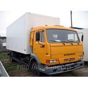 Промтоварный плакированный металл КАМАЗ 5308