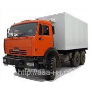 Промтоварный плакированный металл КАМАЗ 43114