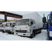 BAW Fenix L 3346 Изотермический фургон из сэндвич-панелей «под европаллет (европлатформа)» (100 мм)*** фото