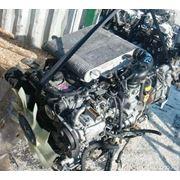 Двигатель контрактный для автомобиля Isuzu D-Max (Д макс) б/у купить Казань фото