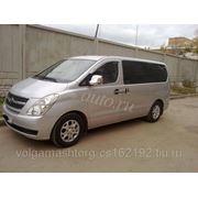 Продается Hyundai Starex