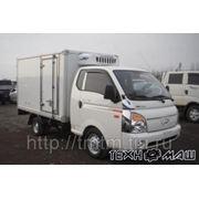 Фургон изотермический Hyundai Porter, 2011 год фото