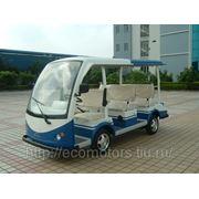 LQY081A пассажирский автобус фото