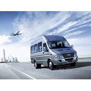 Iveco Daily микроавтобус для маршрутных перевозок 16-26 мест фото