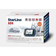 StarLine A94 GSM Slave фото