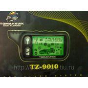 Автосигнализация tomahawk TZ-9010 фото
