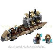 Lego Звездные войны Битва за Набу фото