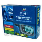 Автосигнализация Tomahawk TW-9010 фото