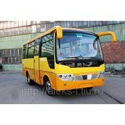Автобус Zhongtong LCK6605DK-1 фото