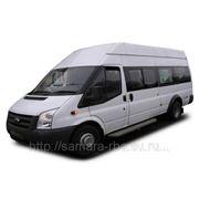 Микроавтобус Форд Транзит 222709 (19+6мест) (Ford Transit 460, стандарт) фото