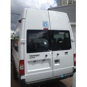 Микроавтобус Ford Transit 222709 19+6 фото