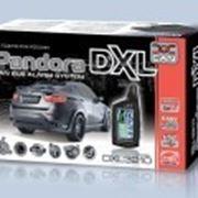 Автосигнализация с автозапуском Pandora DXL 3210 CAN фото