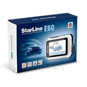 Сигнализация Starline Twage e60 фото