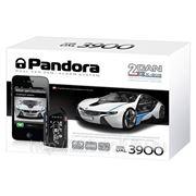 Сигнализация Pandora De luxe 3900 dual can фото
