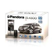 Сигнализация Pandora De luxe 4300 фото