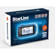 Автосигнализация StarLine A62 фото