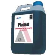 Универсальный пластификатор для бетона - ПласБет фото