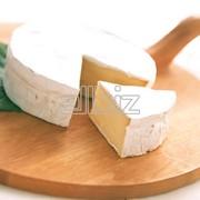 Сыр мягкий «Легенда Алтая» со вкусо-ароматической добавкой «сладкий перец» фото